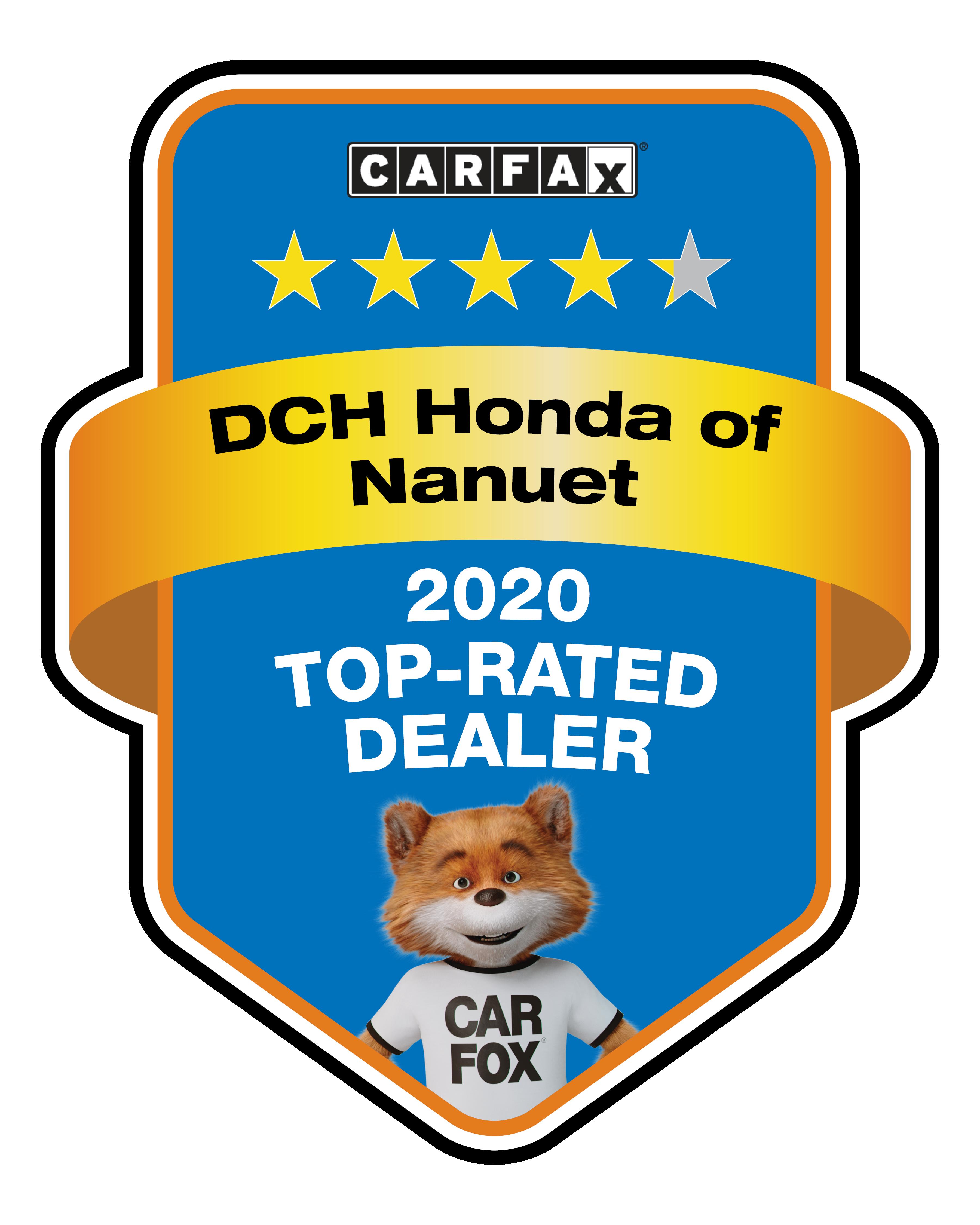 Carfax 2020