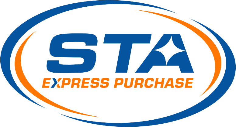 STA Express Purchase
