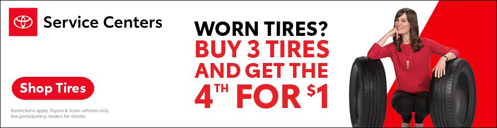 Buy 3 get the 4th for $1