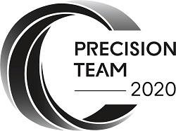 2020 Acura Precision Winner