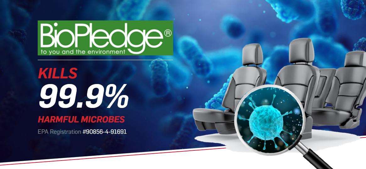 BioPledge AntiMicrobial  .... $69.95
