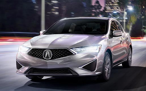 Finance with DCH Montclair Acura