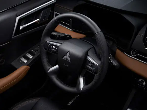 Image of Interior Wheel