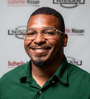 Demetric Solomon Jr. Bio Image