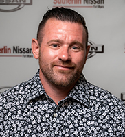 Brandon Smith Bio Image