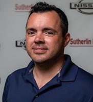 Pete Pantazopoulos Bio Image