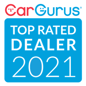 cargurus badge