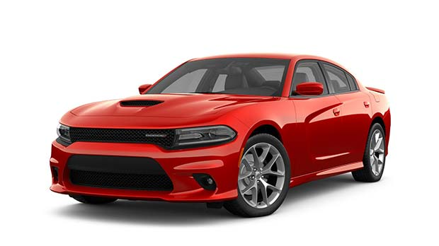 2021 Charger GT