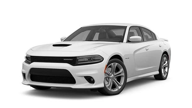 2021 Charger RT