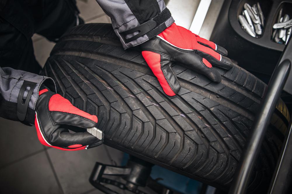 Tire Balancing 101