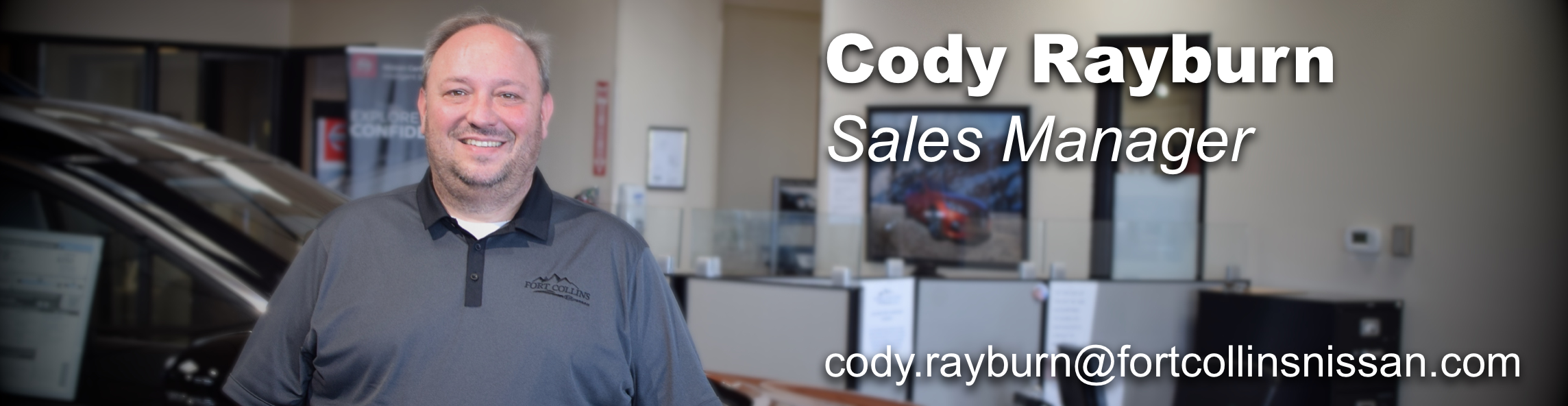 Cody Rayburn