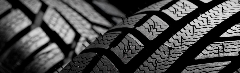 Tire Center | Burlington Honda