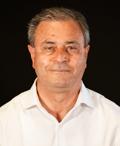 Alan Rezaie Bio Image