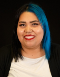 Carla Cruz Bio Image