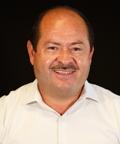 Rogelio Arellano Bio Image