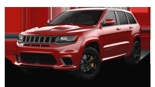 2021 Grand Cherokee Laredo X