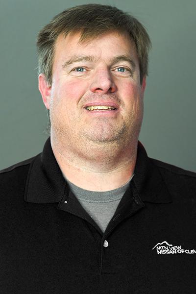 Greg Norris Bio Image