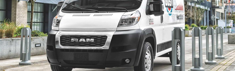 2021 Ram ProMaster Vans in Methuen, MA, near Lawrence