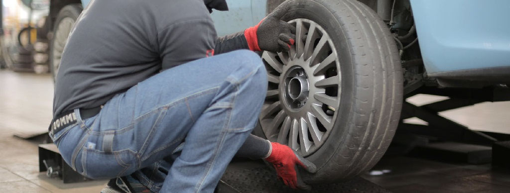 Is it Necessary to Rotate My Tires?,TN