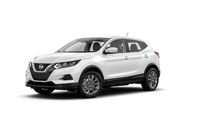 New Nissan Rogue Sport for Sale near Naples