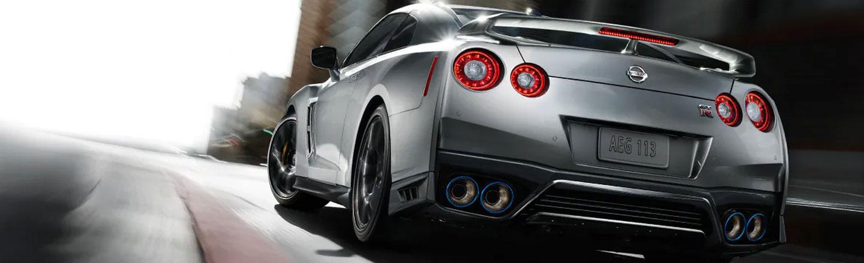 Premier Nissan Of San Jose – 2021.5 GTR