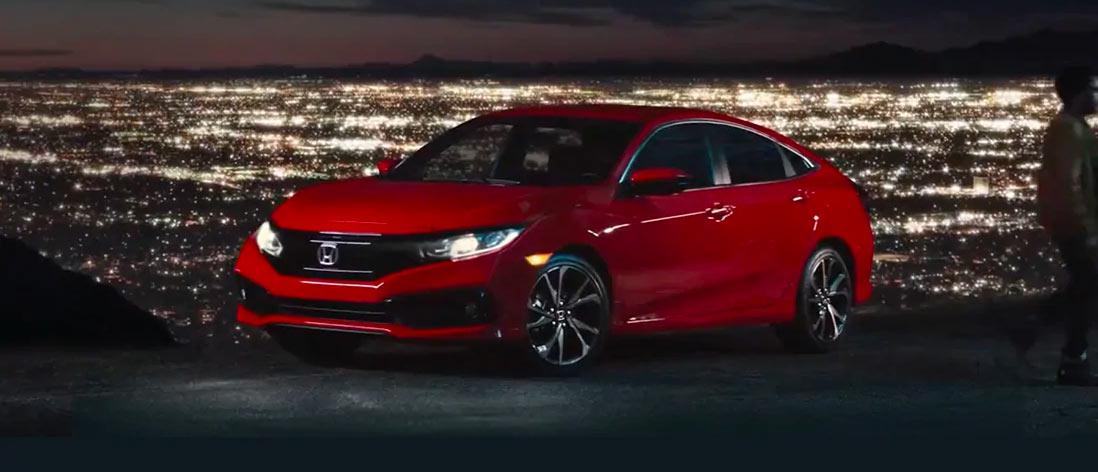 2022 Honda Odyssey Preview