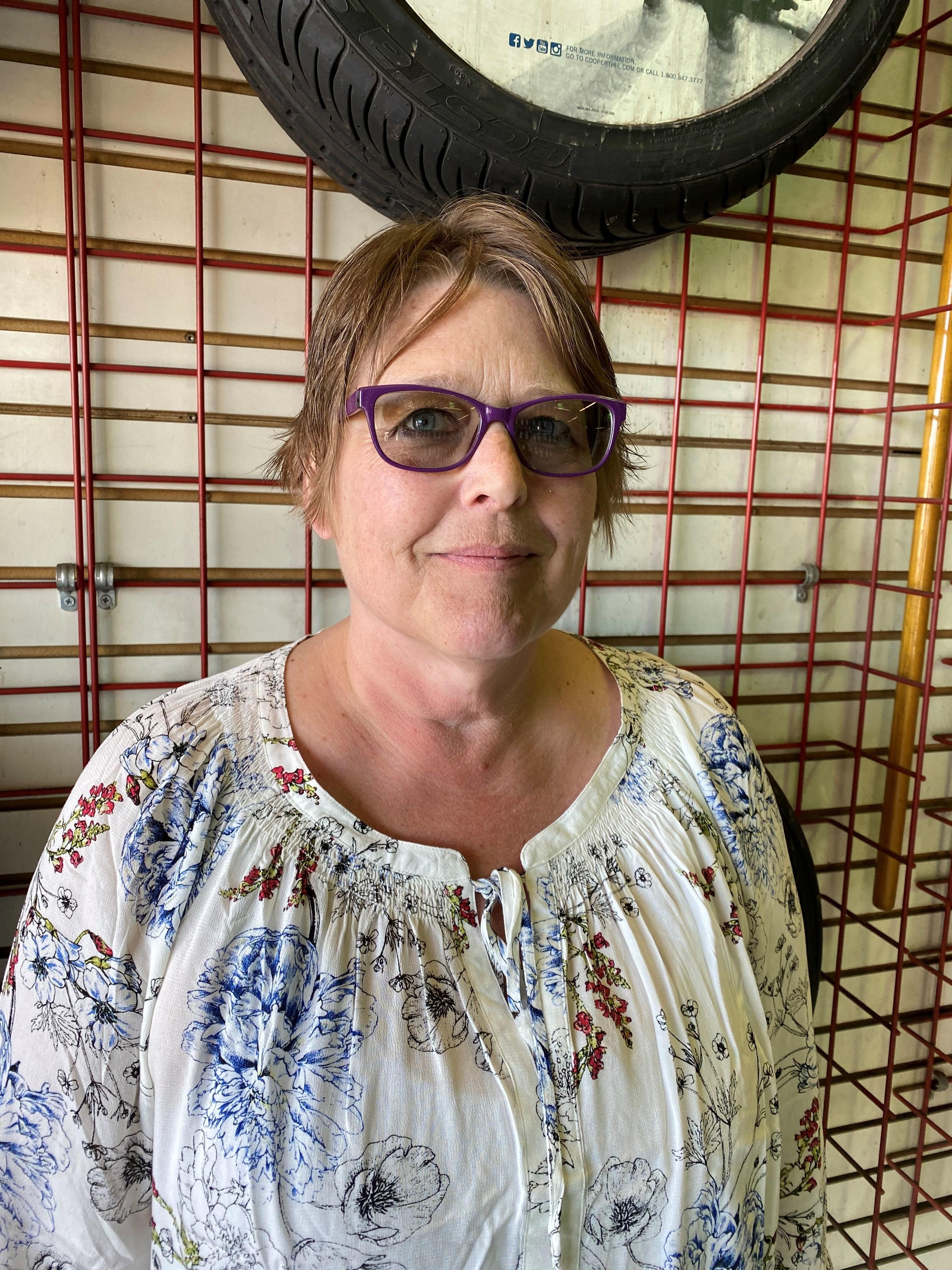 Lori  Bio Image