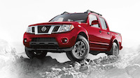 2021 Nissan Frontier for Sale Near Naples