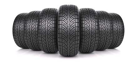 Spring Tire Savings