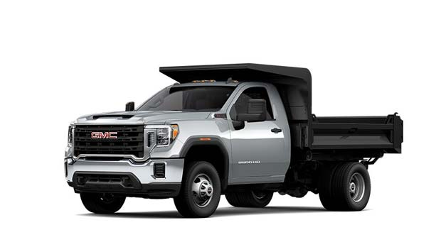2021 3500 hd chassis cab