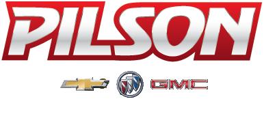 Pilson Chevrolet Buick GMC
