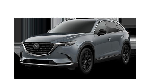 2021 CX-9 Carbon Edition