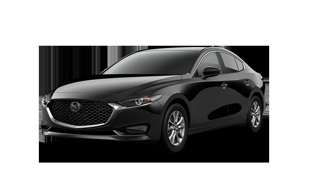 2021 Mazda3 2.0 Sedan
