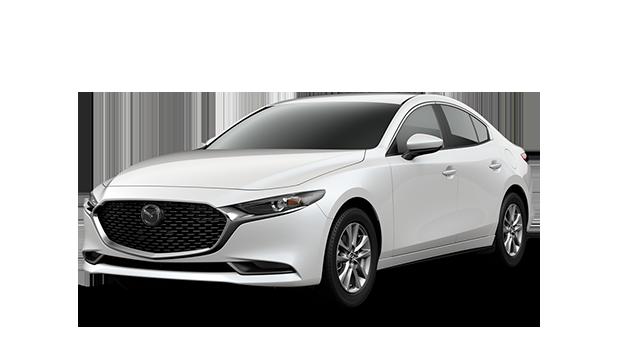2021 Mazda3 2.5 S Sedan