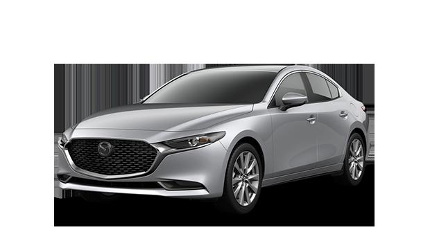 2021 Mazda3 Select