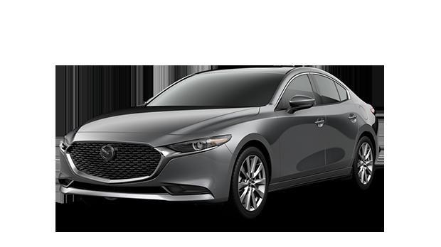 2021 Mazda3 Premium