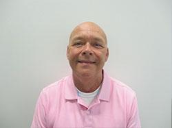 Jerry Hutto Bio Image