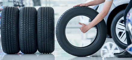 Buy 3 Tires Get 4th Free