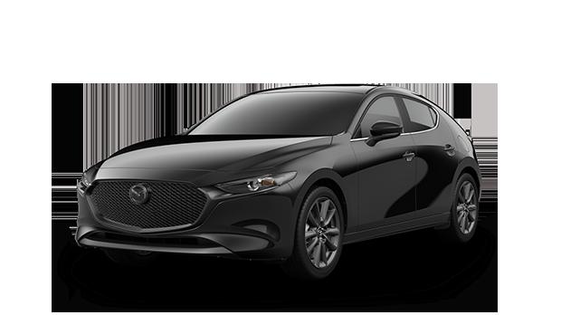 2021 Mazda3 Preferred