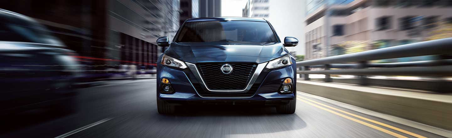 2021 Nissan Altima For Sale