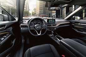 Nissan Altima 2021 image3