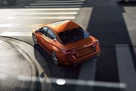 Nissan Altima 2021 image4
