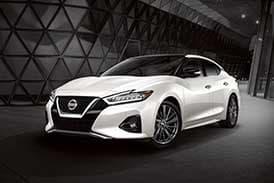Nissan Maxima 2021 image