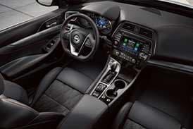 Nissan Maxima 2021 image2