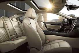 Nissan Maxima 2021 image3