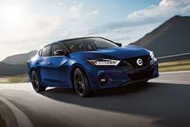 Nissan Maxima 2021 image4