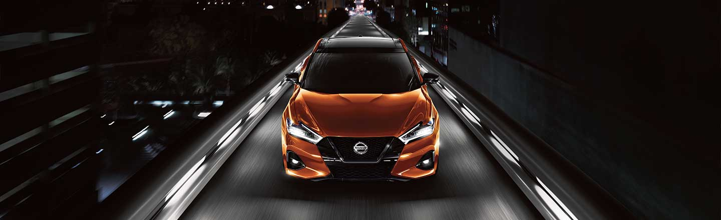 2021 Nissan Maxima For Sale