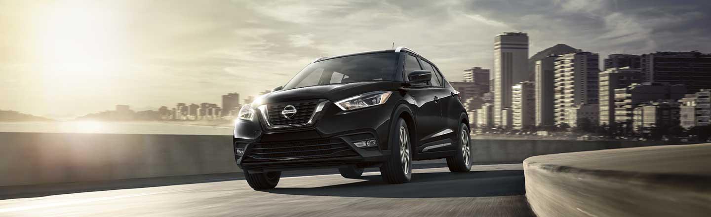 2021 Nissan Kicks For Sale