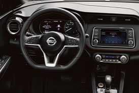 Nissan Kicks 2021 image3