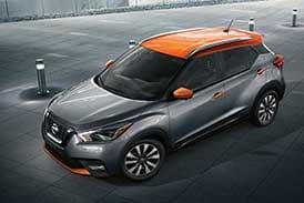 Nissan Kicks 2021 image4